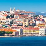 Autumn break in Lisbon! 4 nights at central apartment & cheap flights from London for just £132!