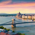 Long weekend in Budapest! 4 night-stay at central 4* hotel + cheap flights from London for just £110!