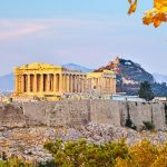 City break in Athens! 4-night B&B stay at well-rated hotel + cheap flights from London for just £110!