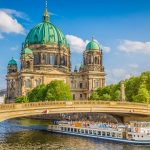 Autumn break in Berlin! 4 nights at very well-rated Best Western Hotel + cheap flights from London for just £122!