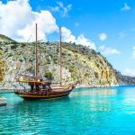 7-night Half-board stay at top-rated & sea view aparthotel in Crete + flights from London for only £126!