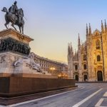 City break in Milan! 4 nights at well-rated hotel + flights from London for £115!