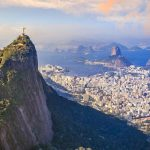 2021! 2 in 1 flights from London to Rio de Janeiro & Lisbon from only £303!