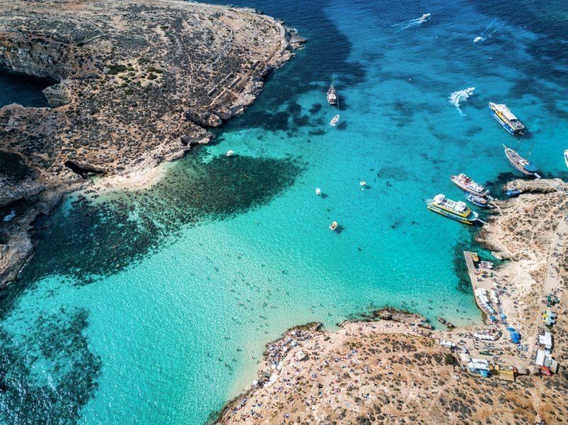 ST Blue Lagoon Comino Malta ph Nicholas Courtney 800x599 1