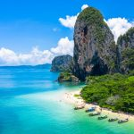 High season 2021! Cheap flights from the UK to Thailand from only £311!