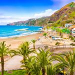 Autumn! Cheap non-stop flights from UK to Madeira from only £47!