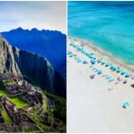 2021! Cheap double open-jaw flights from Europe to South or Central America, returning from USA from only €199 / £185!