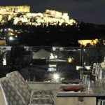 Long weekend in Athens! 4 nights at 4* hotel with panoramic views over the Acropolis + flights from London for just £120!