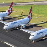 Qantas Remains Positive On Domestic Activity As It Manages The Crisis