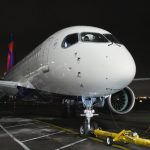 Delta To Take A New A220 Every Day This Week