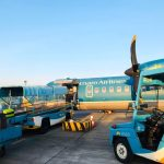 Vietnam Airlines Flies Over 24 Tons Of Aid To Flood-Affected Areas
