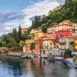Weekend in Como Lake, Italy! 3 nights at lake view apartment + car hire & cheap flights from Stockholm for €124!