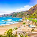 Autumn week in Madeira! 7-night B&B stay at top-rated & seaview aparthotel + flights from UK from £186!