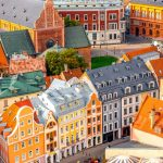4-night B&B stay at central 4* hotel in Riga + cheap flights from London for only £82!