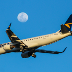 Alliance Takes Delivery Of Its First Embraer E190