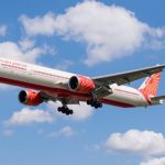 Air India Has Flown 1 Million Passengers Since Flights Resumed