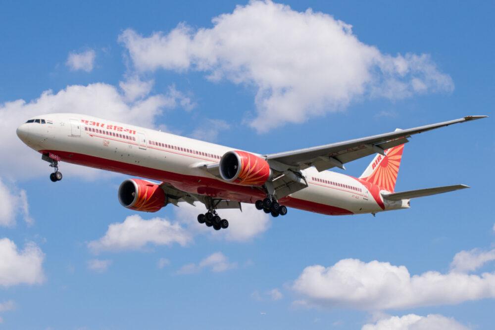Air India 1000x667 1