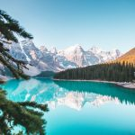 7 Best places to visit in Western Canada