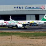 China Airlines And EVA Air Post Profits Amid Ongoing Crisis