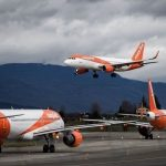 easyJet and Lufthansa Announce German Staff Cuts