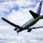 ANA Looks To Sustainable Aviation Fuel
