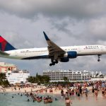Delta Adding New Antimicrobial Lighting To Boeing 757 Lavatories