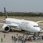 Vistara Set To Have 6 Boeing 787-9 Aircraft By 2021