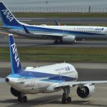 ANA Looks To Cut 3,500 Jobs Over The Next Three Years