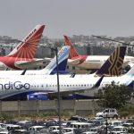Indian Aviation Minister Extends Domestic Fare Cap