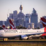 Qantas To Operate Scenic Flights To Somewhere