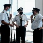 Delta May Avoid Furloughing Pilots Until 2022