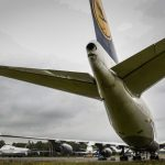 6 Grounded Lufthansa Boeing 747s Can't Leave A Dutch Airport