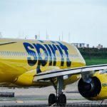 Passenger Tasered By Police Following Spirit Airlines Mask Fight