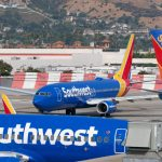 Southwest Is Taking Advantage Of Its Aircraft Surplus Position