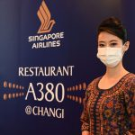 In Photos: Dining In Singapore Airlines' Airbus A380 Restaurant