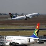 South African Airways Receives Another Government Bailout Worth $640 Million