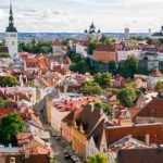 Deal alert: UK cities to Estonia from £20 return