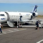 SkyWest Swings Back To Profitability Amid New American And United Deals
