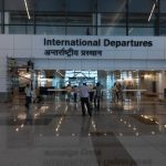 Delhi Airport Begins Offering COVID-19 Tests For International Departures