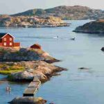 Deal alert: London to Sweden from £23 return