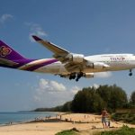THAI Airways To Sell Bags Made From Old Life Jackets