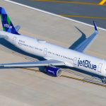 JetBlue Defers Airbus Deliveries As Revenues Are Down 76%