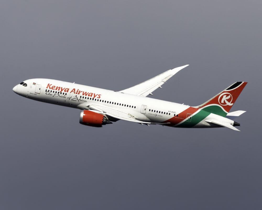 Kenya Airways Boeing 787 8 Dreamliner 5Y KZC 1000x800 1