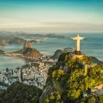CHEAP! Flights from UK, Ireland, Switzerland, Spain or France to Rio de Janeiro from only £248 / €309