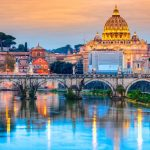 City break in Rome! 4-night stay at well-rated 4* hotel near the Vatican + cheap flights from London for just £121!