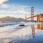 2021! Cheap non-stop flights from London to San Francisco & Los Angeles from just £285!