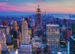 Till June! Cheap flights from London to New York & Boston for only £215!