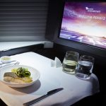 What Is Virgin Australia Serving For Lunch In Business Class?