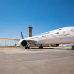 Saudia Takes Delivery Of 5th Boeing 787-10 After Delay