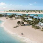 Saudi Arabia's flagship tourism project aims to build 16 new hotels in its mega-resort on the Red Sea by the end of 2023
